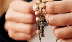 catholic rosary catholic rosary donald calloway discusses new book