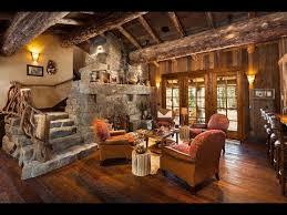 big sky log cabin floor plan old west inspired luxury rustic log cabin in big sky montana youtube