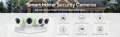 amazon black friday home security amazon com ezviz full hd 1080p outdoor surveillance system 4
