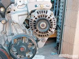 2005 Honda Cr V Engine Diagram Honda Accord K24 Engine Swap Honda Tuning Magazin