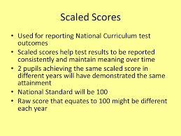 changes to end of key stage 1 tests content new curriculum 2014