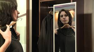 Sliding Mirror Wardrobe Sliderobes Wardrobe Interior Pull Out Pivoting Mirror Youtube