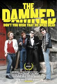 the damned don u0027t you wish that we were dead movie tickets