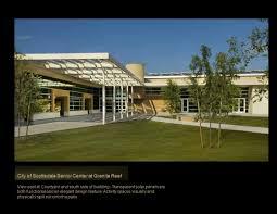city of scottsdale senior center at granite reef ppt video