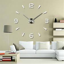Home Decorators Collection Mirrors by Wall Clocks Home Decorators Collection Centurian 30 In Dia Metal