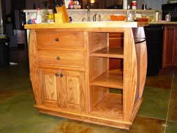 Wheeled Kitchen Island Updated Custom Rolling Kitchen Islandhome Design Styling