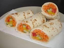 cuisine legere et dietetique sandwich mexicain diététique ïs cuisine gourmande toute légère