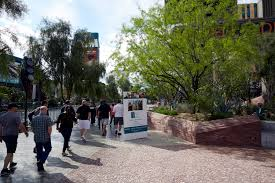 vegas goes green curbed