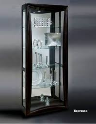 Curio Cabinet Furniture 12 Best Curio Cabinets Steph Images On Pinterest Curio Cabinets