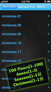 soluzione gioco 100 doors and rooms 100 floors cheats seasons christmas level 4 serie pretty little