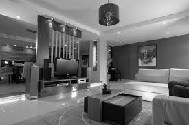 best 10 black white and grey living room design inspiration