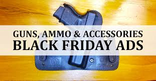 pro bass black friday ad 2016 black friday ads for guns ammo and accessories u2013 concealed