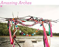 Wedding Arbor Ideas Design Inspiration Creative Wedding Arch Ideas Exquisite Weddings