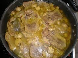 cuisiner la langue de veau langue de boeuf aux capres champignons les recettes de joanna