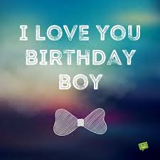 Boyfriend Birthday Meme - love you birthday boy happy birthday boyfriends and birthdays