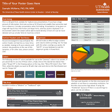 templates for poster presentation download template for poster presentation tire driveeasy co
