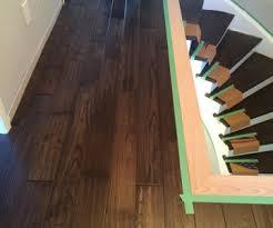 Installing Hardwood Flooring On Stairs Hardwood Flooring Renew Stairs