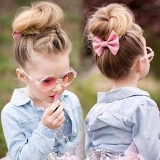 cute girls hairstyles for your crush best 25 cute kids hairstyles ideas on pinterest kid hairstyles