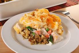 thanksgiving leftovers casserole kraft recipes