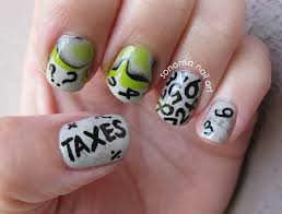 132 best just for fun nails images on pinterest fun nails