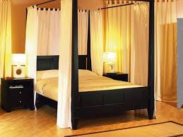 bed ideas beautiful full canopy bed black metal canopy bed
