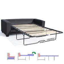 Tri Fold Sleeper Sofa Sofa Bed Mechanism Centerfieldbar Com