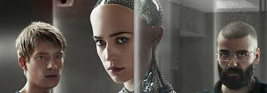 Ex Machina by Ex Machina Is About More Than Just S Humanity