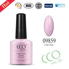advertising color club recommend use high quality nails cosmetic