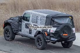 2018 jeep wrangler rubicon 2018 jeep wrangler rubicon and sahara jlu roof exposed 2018