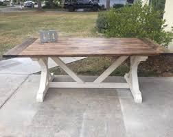 Farm House Table Designs In Farmhouse Table Blogbeen