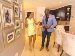 bonang u0027s home and the top women awards full insert youtube