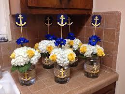 interior design nautical theme baby shower decor amazing home