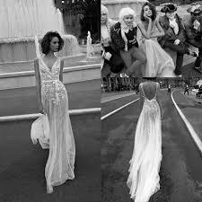 discount 2016 liz martinez sheer skirt wedding dresses lace
