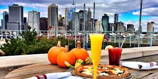 best roof top bars nyc s best rooftop bars lounges with spectacular views cbs new york
