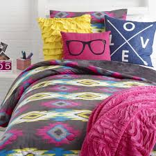 ruffled bedspread urban outfitters magical thinking soma duvet