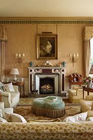 wallpaper livingroom traditional living room damask wallpaper living room design