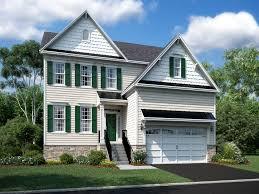 delmar floor plan in summit bridge estates calatlantic homes