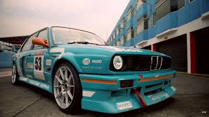 modified bmw 3 series this man won over 120 races with his modified bmw e30 316i