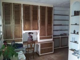 chambre avec placard chambre avec bureau placard et lit basculant vaucluse avignon l