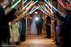 wedding send ideas lightsaber send wars wedding ideas popsugar tech photo 35