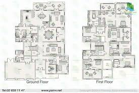 six bedroom floor plans uncategorized 6 bedroom luxury house plan stupendous in amazing
