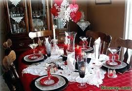 valentine dinner table decorations valentine day table decorations irreplaceable romantic valentines