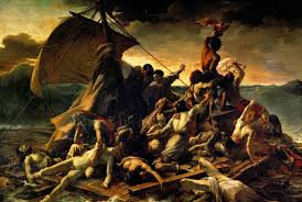 What Do The Colors Of The Italian Flag Mean 15 Things You Should Know About U0027the Raft Of The Medusa U0027 Mental