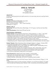 resume template sle student contract electrical trainer resume sales trainer lewesmr