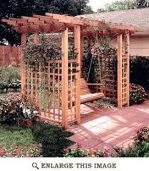 Garden Arch Plans by Plansnow Com Has Inexpensive Instant Download Diy Plans For