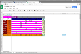 Google Spreadsheets Download It U0027s Now Easier To Edit And Download Microsoft Office Files With