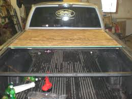 homemade truck bed covers diy truck bed cover 112 homemade pickup truck bed covers