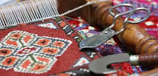 Persian Rugs Edinburgh by Persian And Oriental Rug Repair And Restoration The Oriental Rug