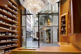Inside Home Design Lausanne Art Deco Retail Design Blog