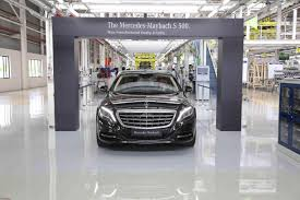mercedes maybach s500 mercedes maybach s500 and s600 launched in india team bhp
